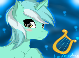Lyra by KariOnechan
