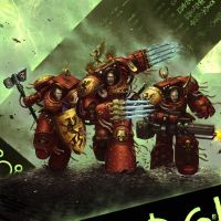 Swedish Terminators by NicholasKay