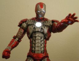 mark V ironman by future-trunks