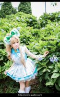 Love Live Cosplay 21 by eefai
