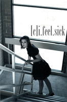 down . the . upstairs by i---feel---sick