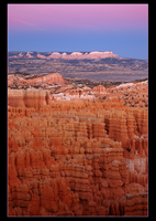 Bryce Canyon Twilight by narmansk8