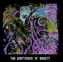 the emptiness of beauty by redstains