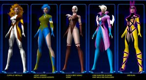 Coh Costume Ideas 33 by Maxered