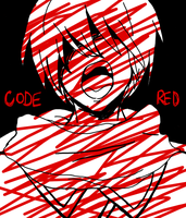 CODE RED by c0rpsech0rd
