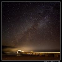 Celestial Pier II by aFeinPhoto-com