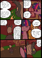 MLP Project 386 by Metal-Kitty