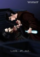 Snape-Look at Me by user--9984