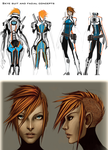 Skye Concept Art 02 by CoffeeStainStudios