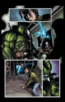 Test page Hulk 110-2 by DAVID-OCAMPO