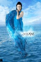 EVANESCENCE_OCEANS by YuraKaprosh