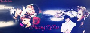 Tao Facebook Cover by ParkYuri666
