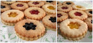 Jam Cookies 2008 by chat-noir