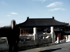 Temple of Heaven by Mird
