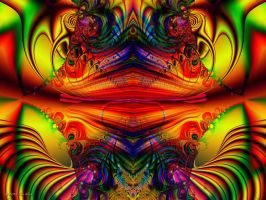 Chromatic Explosion by Don64738
