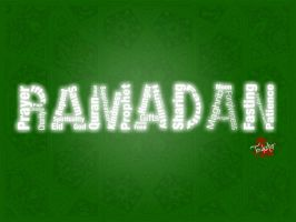 Meaning of Ramadan by Teakster