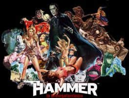 Hammer EnDCC by sydparrett