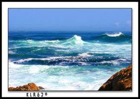 17 Mile Drive by KLR620