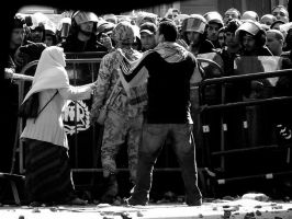 Egyptian Revolution 006 by MahmoudYakut