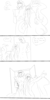THE FIRST DAY by SilentAndSullen