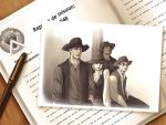 Far West-Family by HitoStargate