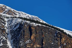 Mountain Formation by JestePhotography