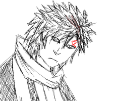 Garra Quickie by MRRWN