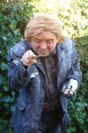 Peter Pettigrew / Wormtail cosplay 3 by Angelophile