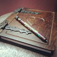 Diary.. by MishUMuch