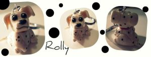Rolly - 101- by CheshireNene