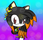 Vivi The Cat New Look by thevivi