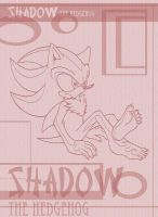Shadow or something by Psychograve