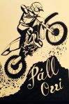 Motorcross by McIcereamers
