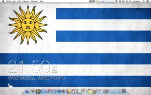 URUGUAY SCREENSHOT by ivanymathias