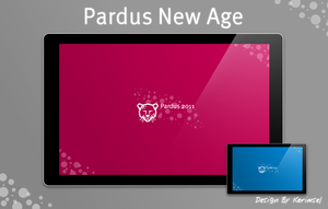 Pardus New Age by h2okerim