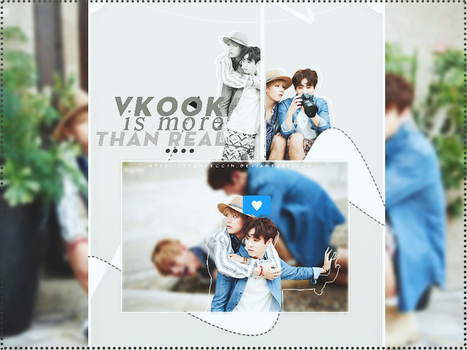 06082016 VKOOK IS MORE THAN REAL by tramveccin