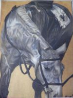 Horse (2012) by RKruger4