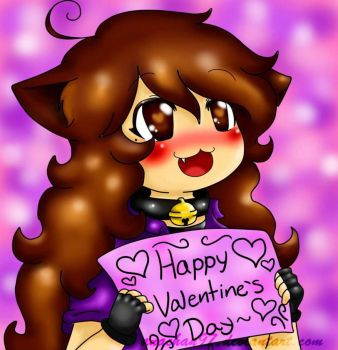Happy Valentines Day!2 by AnaChan97