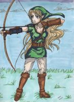 Gender Swap Link by StrawberryLoveAlways