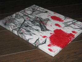 Congealed Blood by royov