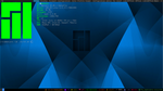 My first venture into i3, a tiling WM by rvc-2011