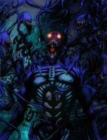 Venom_by_Peter by soulreaver87