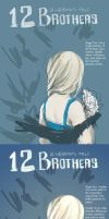 12 Brothers - Progress by sashas