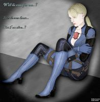 Jill - Alone by endless-insanity
