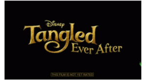 Tangled Ever After - Pascal Version by azianwolfdoll