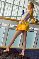 Sailor Venus 6 by Insane-Pencil