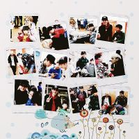 Exo-K With Chrildren by kamjong-kai