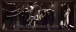 The Woodland Realm by Athraxas