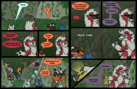 ToT - Chapter 4 Page 17-18 by Snowbound-Becca