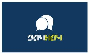 Say Hay - Logo by Neverdone